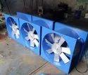 Rectangular Inline Fan