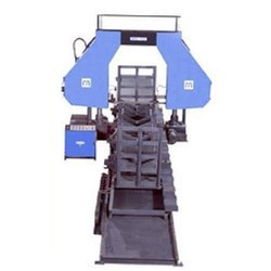 Automatic Heat Exchanger Cutting Machine