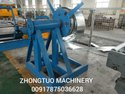 Roll Forming Machine For Solar Panel Mounting Structure
