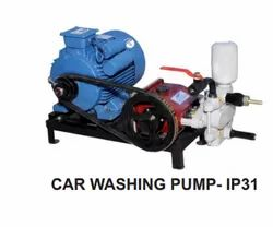 IP31 Car Washing Pump