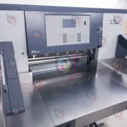 Used Polar 66 Paper Cutter