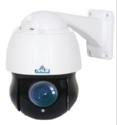 Ayrus 2 Mp Hd Ptz Camera,pan Tilt Camera, Max. Camera Resolution: 1920 X 1080, Camera Range: 60 To 80 M