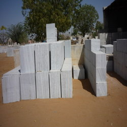 White Makrana Dungri Marble