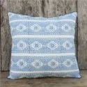 hand block printed cotton parkel cushion covers