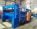 Simple Cut To Length Combined Slitting Machine