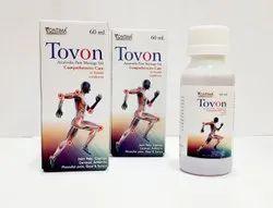 Ayurvedic Muscular Pain Oil