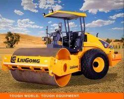 CLG 611 Liugong Soil Compactor