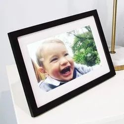 A3 Plastic Photo Frame, For Decoration and Gifting Purpose