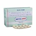 Mefenamic Acid and Dicyclomine HCl Tablets