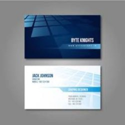 Paper Offset Visiting Cards, Size: 3.5x2.5 Inch