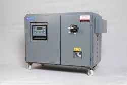 Bhagwati Greater Than 97% Three Phase Unbalanced Air Cooled Voltage Stablizers