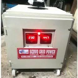 30 Amp Variable Autotransformer
