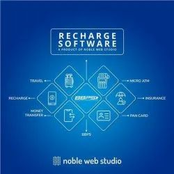 Best Recharge Software Company
