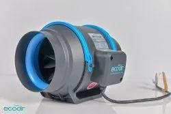 Mixed Flow Duct Ventilation Fan