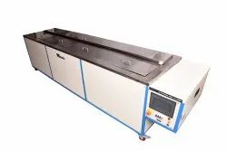 Ultrasonic Reed Cleaning Machine