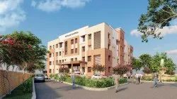 Hospital Building Consultancy Services