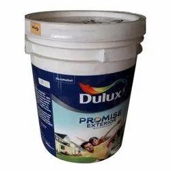 Dulux Exterior Acrylic Emulsions Paint, Packaging Size: 5L