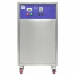 FG-AF 60G Water Cool Air Source Ozone Generator