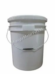 Plastic Buckets For Paint
