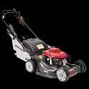 HRX 217 Gasoline Lawn Mover