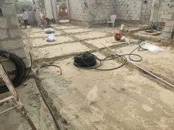 Pre Construction Anti Termite Treatment Service, Punjab