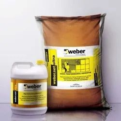 Weber Ultra Tile Adhesives