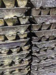 Cupro Iron Ingots