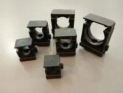 PVC Plastic Conduit Pipe Clamp/Clip