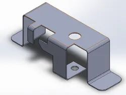Sheet Metal CAD Design Service