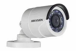 hikvision Bullet CCTV camera night vision