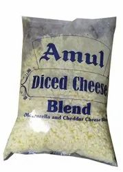 Amul Diced Cheese Blend