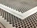 Furniture Perforated Sheet