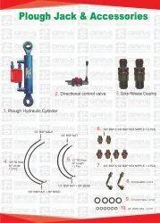 Hydraulic Reversible Plough Fitting Kit