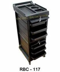 Salon Trolley RBC-117