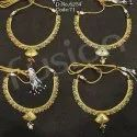 Antique Designer Meenakari Necklace Set