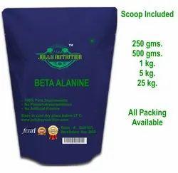 Beta Alanine Health Supplement