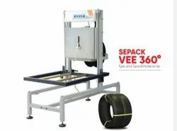 Tyre Strapping Machine
