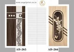 Decor Door Paper
