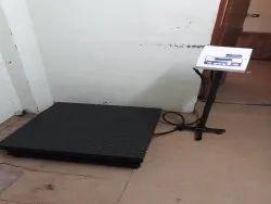 Checker Platform Scale