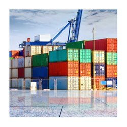 Cargo Shipping Service In Iraq