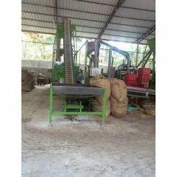 Cashew Cutting Line