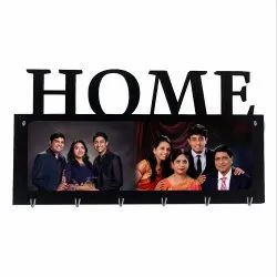 Rectangular Sublimation Photo Hanger Frame