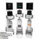Siemens 3D Ultrasound Machines