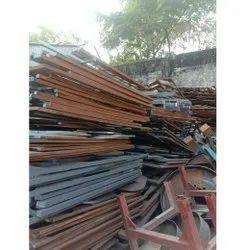 Solid Mild Steel Scrap, For Metal Industry
