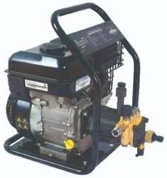 Cleaner RBS - HPC150 Powered by Briggs & Stratton 163cc Engine