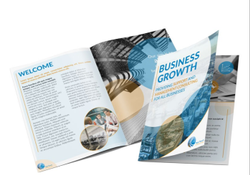 Advertising Brochure Designing Services