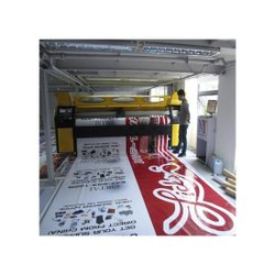Flex Banner Printing, in India