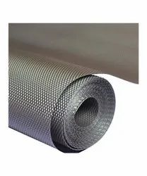 Polyester Gray Placemats, Size: 45x300Cm