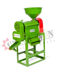 1RK90 Mini Seller Rice Mill Machine