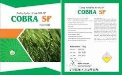 Cartap Hydrocholoride 50% SP
